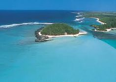 Ile aux Cocos, Rodrigues Island - 2015