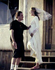 Tarantino is a god