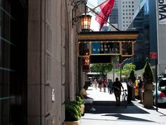 Best hotels for viewing the Macy's Thanksgiving Day Parade