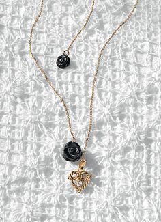 Cuestión de joyas Dolce&Gabbana.