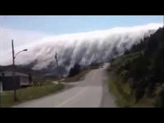 5 Shocking Natural Disasters Caught On Video - YouTube