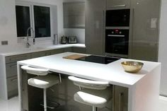 | Real Kitchens