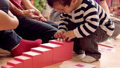 Periodo Sensitivo (PS), aplicado al campo de la educación, Dra. Maria Montessori