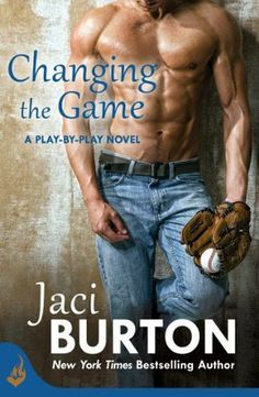 Book Passion for Life: {Review} Changing The Game (Play by Play #2) by Ja...