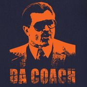 Da Coach-Da Bears Shirt