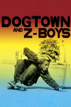 "I am embarrassed to admit that it has only been in the last week that I finally watched ""Dogtown and Z-Boys"" from start to finish; as you might imagine, I was blown away. Watching that film, I realized the very cool guy I'd exchanged a couple of work-related emails with was living the life of my wildest dreams: He made a film that educated and entertained in a bold style all his own, and he absolutely set a new standard for theatrical storytelling. Stacy Peralta, my hat is off to you."