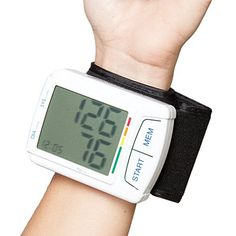 Veridian Healthcare 01-540 Smartheart Wrist Digital Blood Pressure Monitor For Sale https://bestheartratemonitorusa.info/veridian-healthcare-01-540-smartheart-wrist-digital-blood-pressure-monitor-for-sale/
