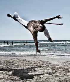 Capoeira ABOLIÇAO Alicante