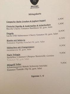 Brusko Grill Restaurant  www.brusko.de #Brusko #Grill #Restaurant #Muenchen #Bar #Griechischesrestaurant #Cocktailbar #Grieche #Businesslunch #Schwabing #Mittagsmenu #bestplace #Eventlocation #Leopoldstrasse
