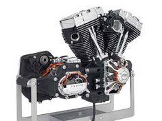 harley davidson engines histrory - Google Search