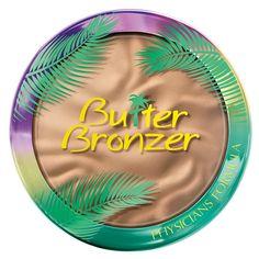 Physicians Formula Murumuru Butter Bronzer, Light 11 g