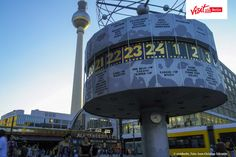 The Big City Challenge in Berlin (with images, tweets) · visit_Berlin · Storify