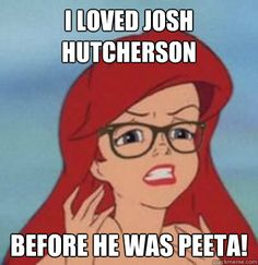 YES! I mean I loved him when he was peeta too..but still bridge to teribithia booooy