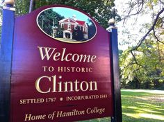 15 Signs You Grew Up in Clinton, NY! | Oldiez 96.1 #oneidacountyny