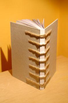 Bordás könyv csupaszon – Skiny medieval book by Bálint