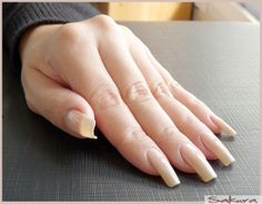 SINFUL - APHRODITE - Nail Art Sakura