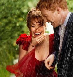 Brides: About Time The Movie Starring Rachel McAdams is a Romantic Comedy We Cannot Wait to See