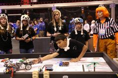 Trash Trek: Kids solve industry issues in FIRST LEGO League competition Lego Robot, Robots, First Lego League, Lego News, Lego Brick, Table Games, Trek, Competition, Challenges