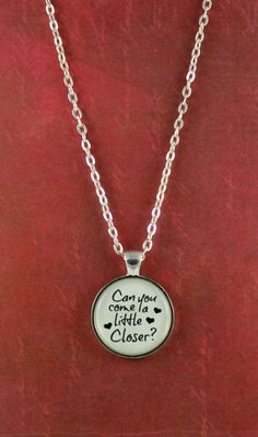 Can You Come a Little Closer  Flirty by ShakespearesSisters, $9.00  Tegan and Sara Lyrics