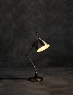 Denton Task Lamp