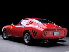 Ferrari 1968 275 GTB-4