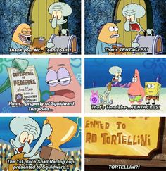 Squidward // funny pictures - funny photos - funny images - funny pics - funny quotes - #lol #humor #funnypictures