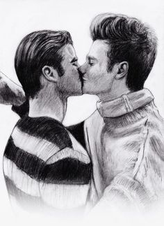 Klaine                                 forever-together♥♥♥