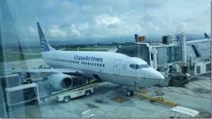 Copa aumentará cantidad de vuelos entre Caracas y Panamá http://www.inmigrantesenpanama.com/2016/06/27/copa-aumentara-cantidad-de-vuelos-entre-caracas-y-panama/