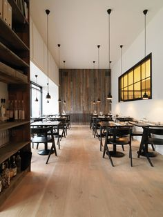 Mooie houten vloeren van Dinesen | Wooninspiratie