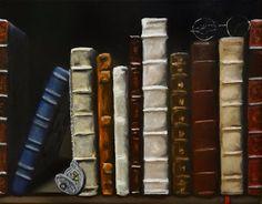 Savannah. (2013). Libros antiguos