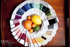 Yarn and OCD :)
