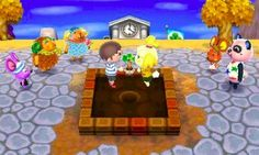 Animal Crossing: New Leaf officially releases in the US on June 9th. Yes!