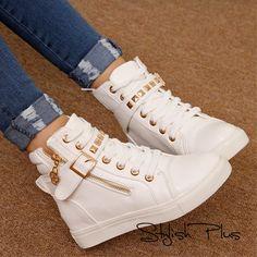 White&Gold...<3