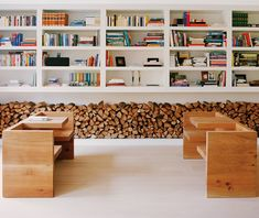 Table Bench. Love this desk!
