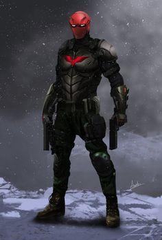 Red Hood - http://umbatman.deviantart.com/art/Red-Hood-Without-Jacket-691579269