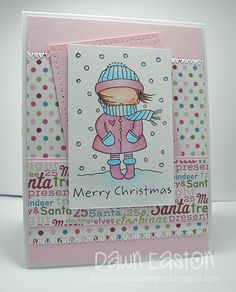 Merry Christmas SC455 by TreasureOiler - Cards and Paper Crafts at Splitcoaststampers
