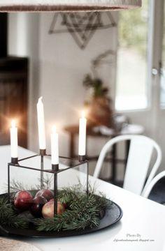 # Housedoctor # christmas # xmas #advent Life's Silverlining and I Foto_Inredning_Resor_Stil & Skönhet
