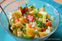 15 salate pentru diete sanatoase. Cele mai bune salate din lume – Maria Nicuţar Best Salad Recipes, Fruit Salad, Metabolism, Tofu, Kale, Broccoli, Cantaloupe, Potato Salad, Health Fitness