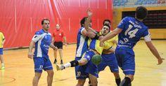 Balonmano | El Barakaldo se despide de la Copa Euskadi tras caer ante el Tolosa de División Plata