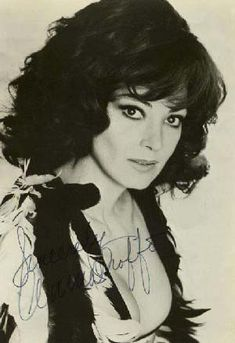 The most beautiful Opera singer ever. Anna Moffo