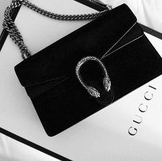 Gucci 'Dionysus'  |  pinterest: @Blancazh