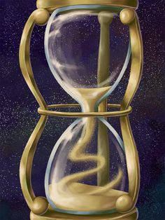The Hourglass by K-Pepper on deviantART