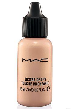 M·A·C Lustre Drops #beauty #products #makeup