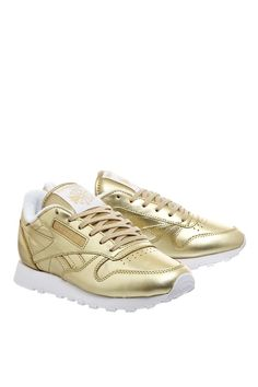 REEBOK Classic Leather Trainers c01c04a60