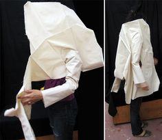 ani krikorian: wearable constructs www.fashion.net
