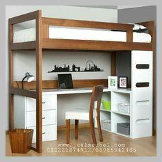 Tempat Tidur Anak Modern Silahkan order porduk-produk furniture dari toko kami, untuk info barang dan harga, silahkan hubungi kami di : Tlfn / sms : 082221874912 WA & Line : 082221874912 / 08985942485 Email : jualmeubeljepara@gmail.com Web : www.jualmeubel.com #tempattidur #tempattidurtingkat #tempattidurminimalis #tempattiduranak #tempattiduranaktingkat #tempattiduranakmodern