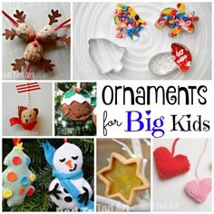 Christmas Paper Crafts for Kids - Red Ted Art - Make crafting with kids easy & fun Preschool Christmas Crafts, Christmas Paper Crafts, Holiday Crafts For Kids, Easy Crafts For Kids, Christmas Activities, Family Crafts, Christmas Projects, Holiday Fun, Homemade Christmas Tree