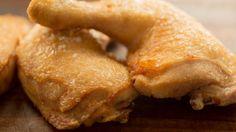 Crispy Chicken Legs | Sous Vide Recipe | ChefSteps