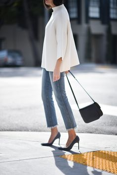 Casual Friday | 9 to 5 Chic | Fashion Blog