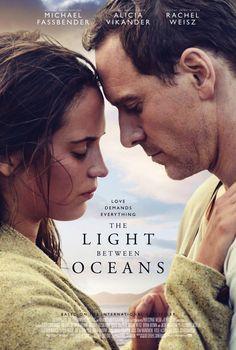 The Light Between Oceans (film)